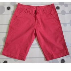 Quần kaki ngố lật lai form dáng trẻ trung cho nữ