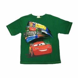 Áo thun thời trang cho bé trai - Tay ngắn  - Size nhỏ