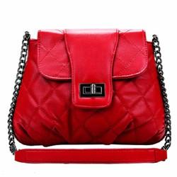Túi đeo chéo nữ, màu sắc sang trọng - TX029