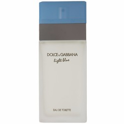 Nước hoa nữ Dolce Gabbana Light Blue 4.5ml - Aut