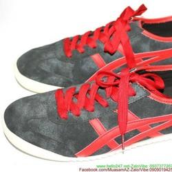Giày thể thao nam cực bền phong cách trẻ trung năng động GTA77