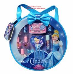 Đồ Chơi Giáo Dục Công Chúa Cinderella