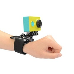 Đai gắn tay cho camera hành động Xiaomi và Goro 3-4 - Kingma