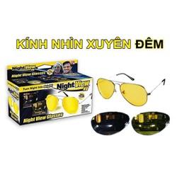 mắt kính xuyên đêm bảo vệ an toàn