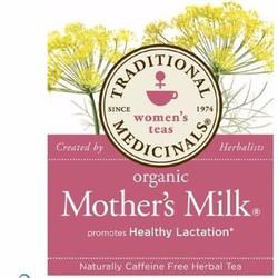 Trà lợi sữa Mothers Milk- Mỹ