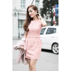 Đầm Chân Váy Bầu