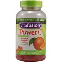 Kẹo Dẻo Bổ Sung Vita Fusion Power C 150 Gummies