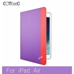 Bao da iPad Air 1 xoay 360 độ hiệu Coteetci cao cấp