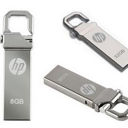 USB HP 8Gb Móc Khóa