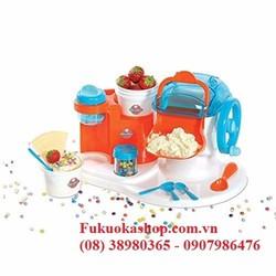 Máy Làm Kem Ice Cream Maker