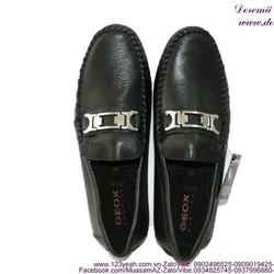 Giày mọi nam công sở khóa sắt sang trọng đẳng cấp GDNHK164