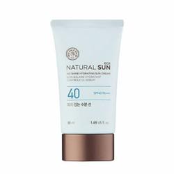 [chính hãng] Kem chống nắng không trôi The Face Shop