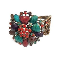 Vòng đeo tay nữ thời trang nhiều màu sắc