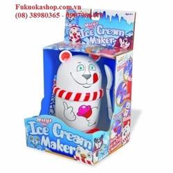 Dụng Cụ Làm Kem Mugz The Ice Cream Maker