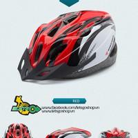 Mũ bảo hiểm Robesbon 3 màu loại 1