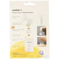 Túi trữ sữa Medela - MỸ