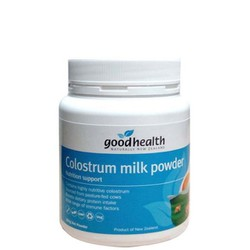 Bột sữa non colostrum milk Goodhealth New Zealand 350g