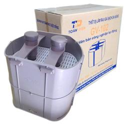 Thiết bị làm rau giá sạch GV-102 phiên bản công nghiệp tự động