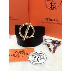 THẮT LƯNG HERMES F1 FULL BOX