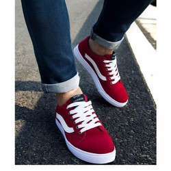 AK83011 Giầy sneaker trẻ trung, cá tính, năng động
