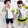Đồ cặp thể thao cho bé