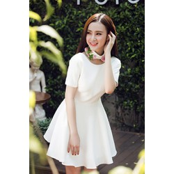 Đầm Xòe Tay Con Đẹp Như Phương Trinh - 2007.dzo