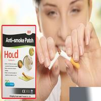 HCM Miếng dán cai nghiện thuốc lá ANTI SMOKE PATCHES