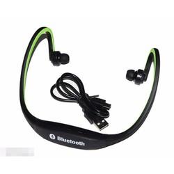 Tai Nghe Bluetooth Sport BS19 Bảo Hành 3 Tháng