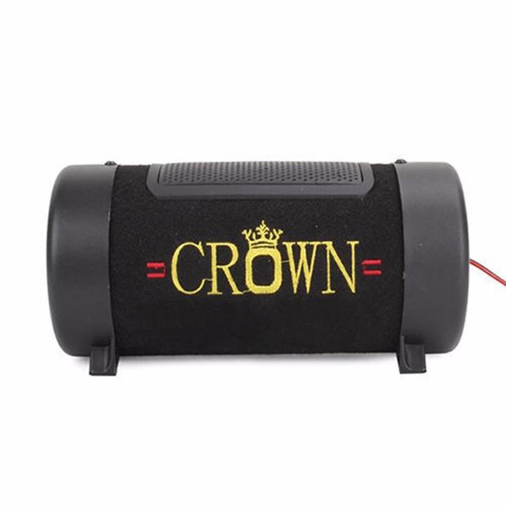 Loa Crown cỡ số 4 2