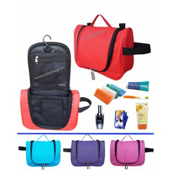 Túi mỹ phẩm cá nhân du lịch DL907