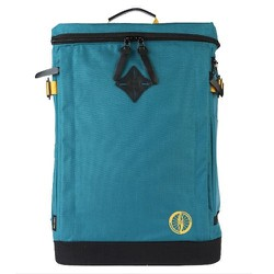 Balo laptop Bean Pole Outdoor Container Blue