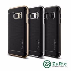 Ốp lưng Galaxy S7 Edge chống sốc hiệu Spigen