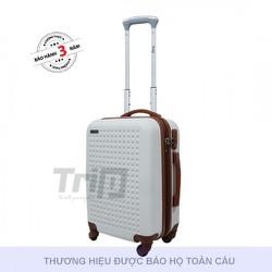 Vali du lịch Trip P803-50 White