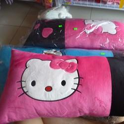 Gối ôm Hello Kitty 8 tấc