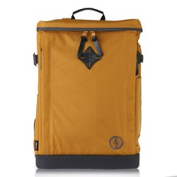 Balo laptop Bean Pole Outdoor Container Yellow