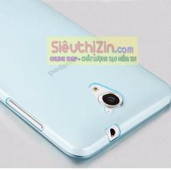 Ốp lưng Coolpad Sky E501 silicone