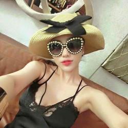 Mũ cói Thái Lan