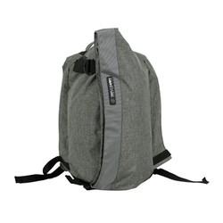 Balo thời trang Simplecarry Freestyle 1 Grey