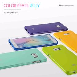 Ốp lưng Galaxy S6 Edge Plus, nhiều màu năng động - Mercury Korea
