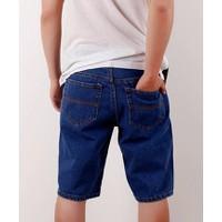 Quần Short Jeans Nam Tommy