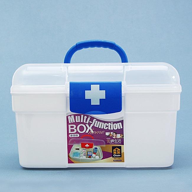 Hộp đựng dụng cụ y tế gia đình tiện dụng 5