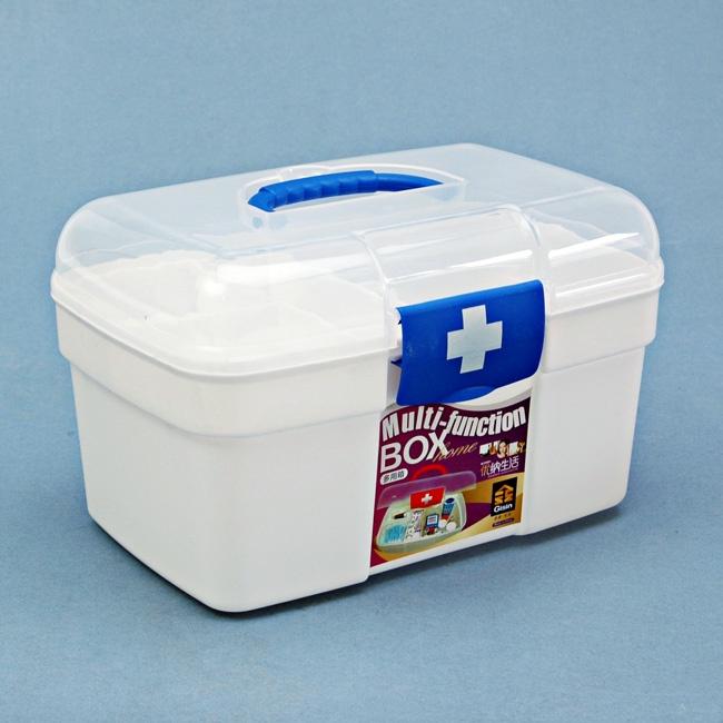 Hộp đựng dụng cụ y tế gia đình tiện dụng 6