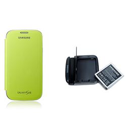 Bộ dock sạc và Pin Samsung Galaxy S3 i9300 Chính hãng