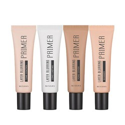 Kem Lót Missha Layer Blurring Primer 20ml