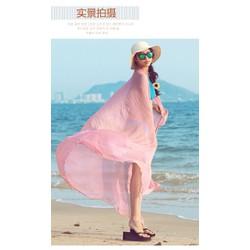 Khăn choàng nữ thời trang, màu sắc tươi sáng, thiết kế nữ tính