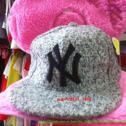 Nón snapback hiphop NY đẳng cấp sành điệu NHI11