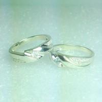 Nhẫn đôi BB365-ND025