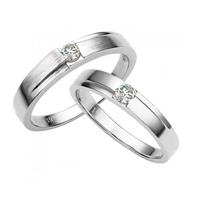 Nhẫn đôi BB365-ND024