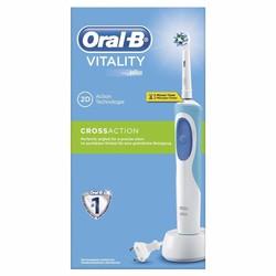 Bàn chải đánh răng điện Braun Oral-B Vitality Rechargeable Toothbrush