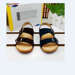 Sandal bé trai cho bé từ 1 đến 3 tuổi